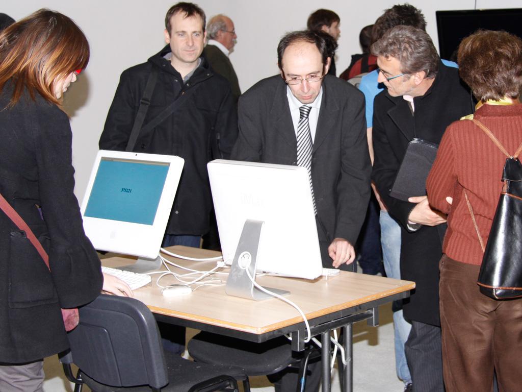 job rencontres bordeaux 2009