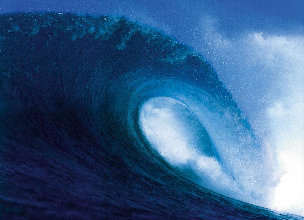 Geo Vocab Pacific Ocean Waves