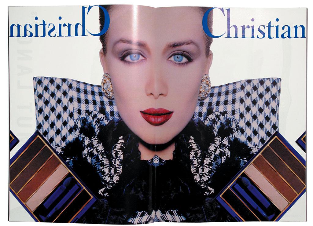 Claude Closky, 'Beautiful Faces,' 2001, Paris: Trans photographic press. Color offset, 120 pages.