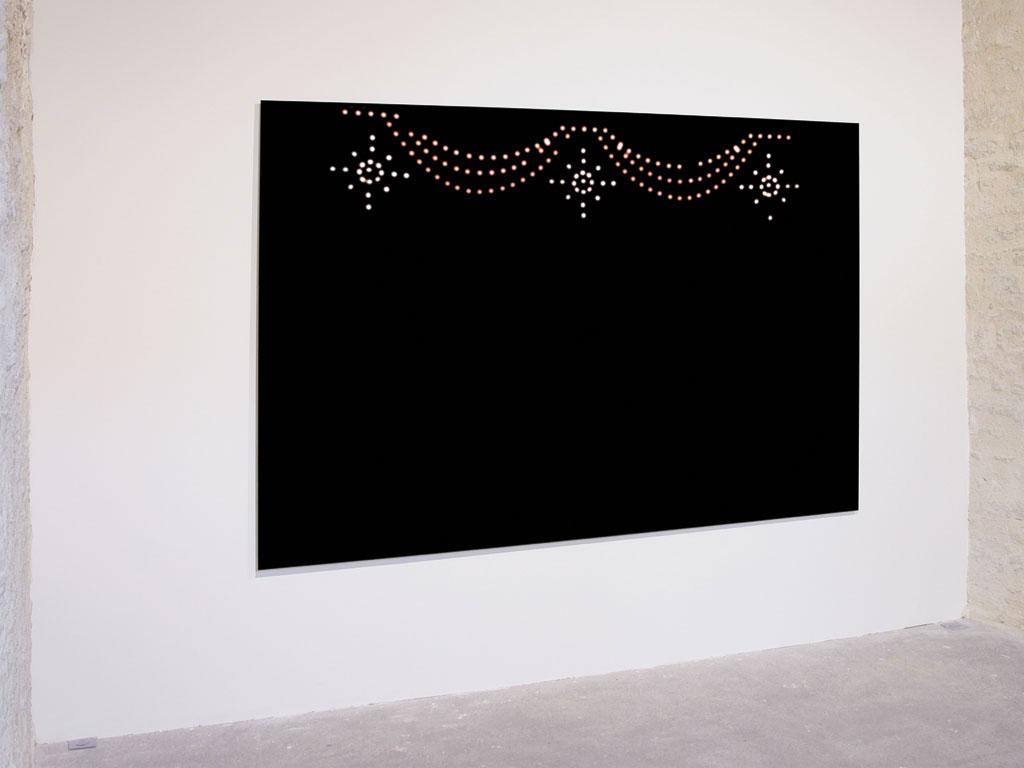 Claude Closky, 'Gentilly', 2000-2001, C-Print (Kodak RA4) mounted on aluminum, diasec, 150 x 225 cm.