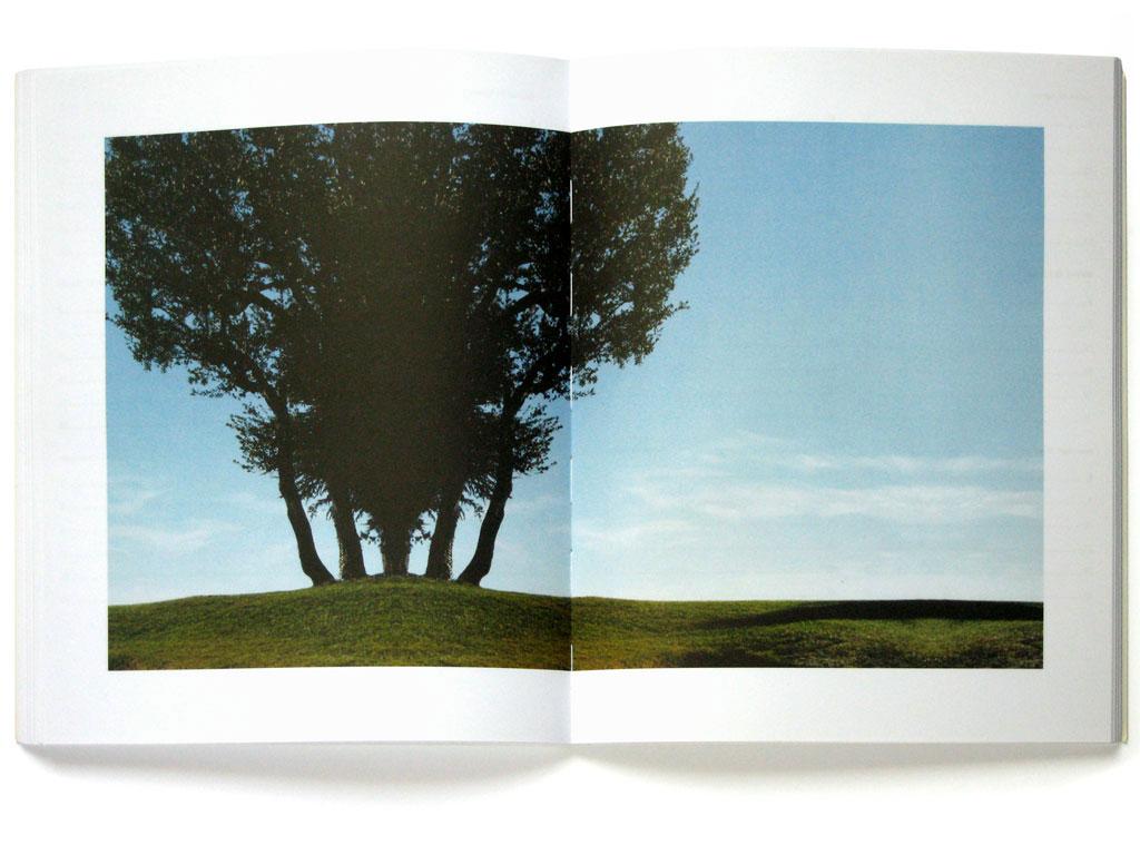 Claude Closky, 'Perfect Nature', 2002, agenda 2003. Pisa: Fondation Teseco per l'Arte, 168 pages.