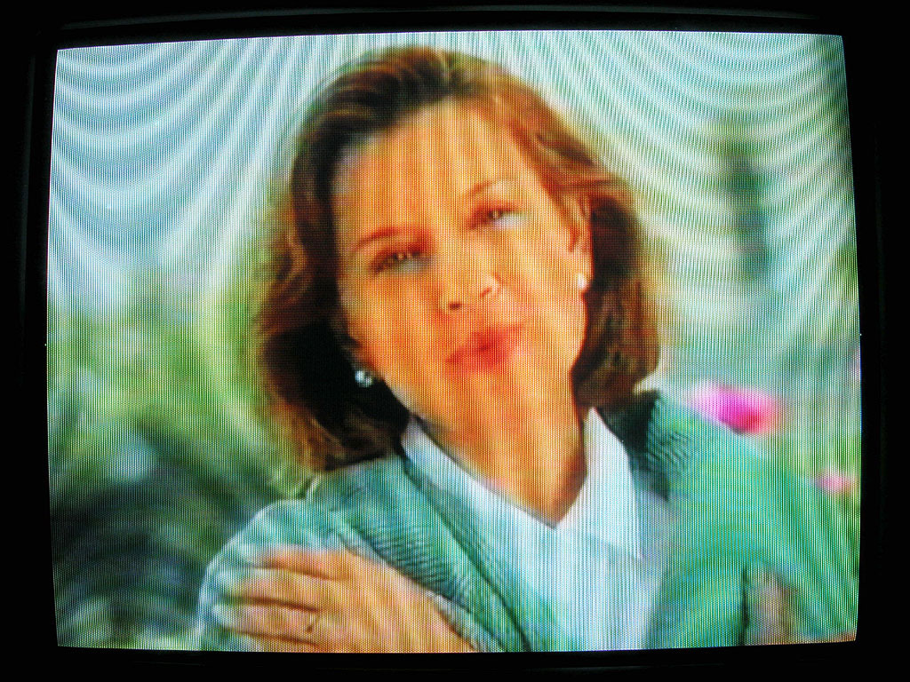 Claude Closky, 'Photos,' 1994, video presented on a monitor, silent, 4\3 image (720x576), 8 minutes. Coproduction Centre pour l'image contemporaine (s-g,g), Geneva.