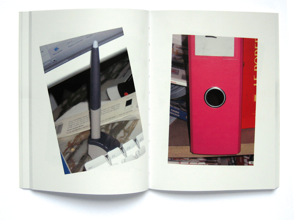 Claude Closky, 'Sex', 2007, Roma: Electa, 160 pages, 21 x 15 cm.